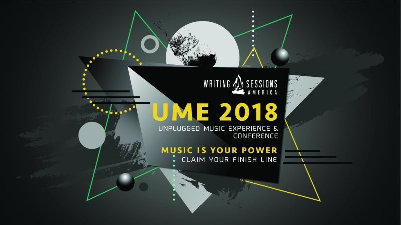 unplugged music experience 2018